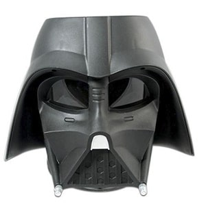 Tostador Darth vader Nk en Amazon
