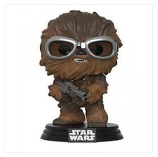 chewbacca funko pop multicolor 26975